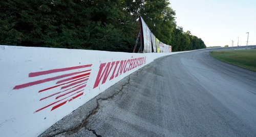ARCA Race Results: July 31, 2021 (Winchester Speedway)