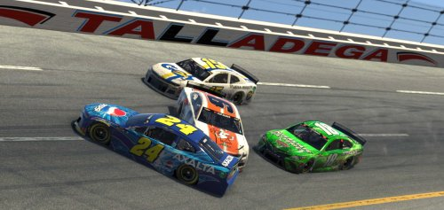 Keelan Harvick to compete in eNASCAR Pro Invitational at Talladega