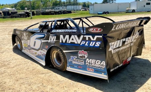 Brownstown Results: May 12, 2021