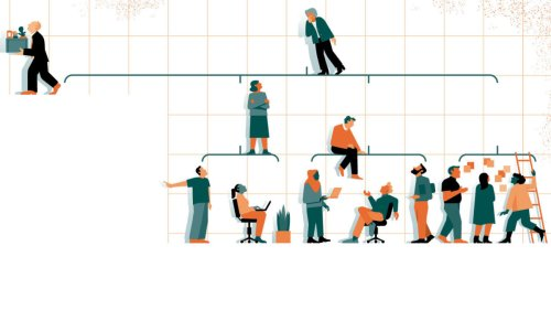 Middle management can make or break agility