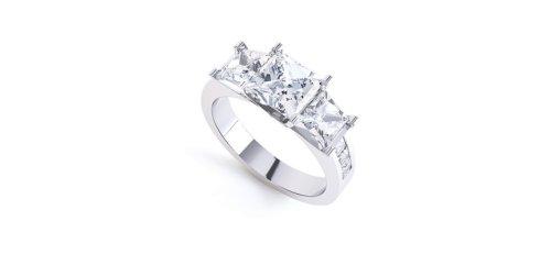 Diamonds cover image