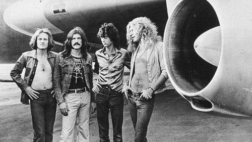 Un documentaire sur Led Zeppelin présenté à la Mostra de Venise