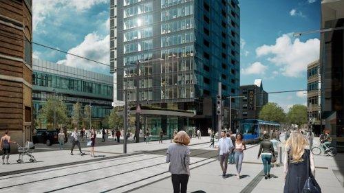 Le gouvernement officialise le décret pour le projet de tramway