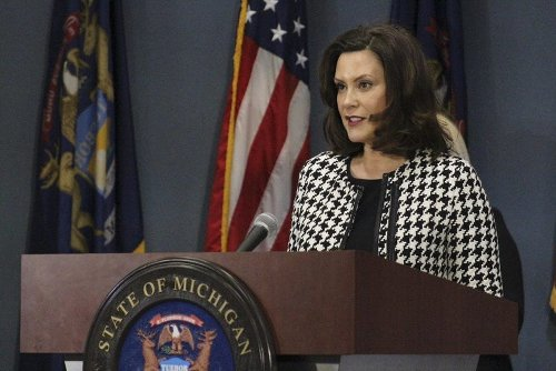 Governor Whitmer comments on controversial Florida trip: 'It was not a gift'