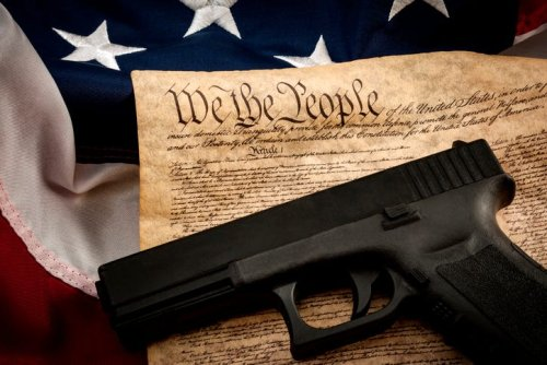 Missouri Senate passes a bill that blocks local police from enforcing federal gun laws