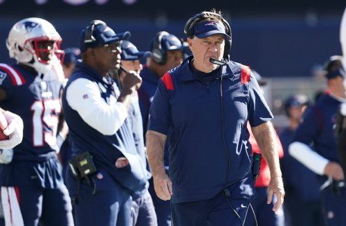 Patriots trade deadline primer: What positions could be targeted, who could be dealt?