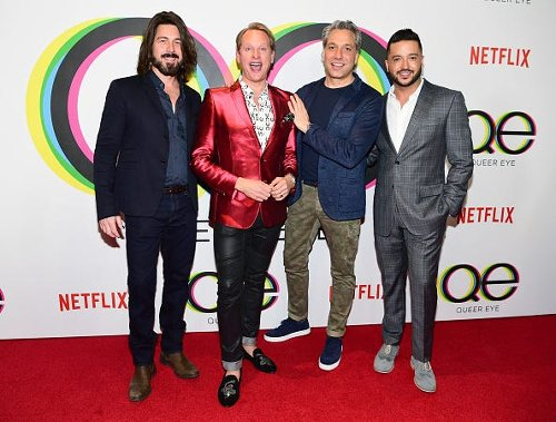 This Pride month the original 'Queer Eye' cast will reunite to celebrate Jai Rodriguez's birthday