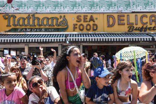 Mermaid Parade returning to Coney Island in September