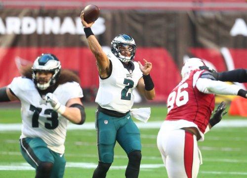 Ranking all 32 NFL starting quarterbacks