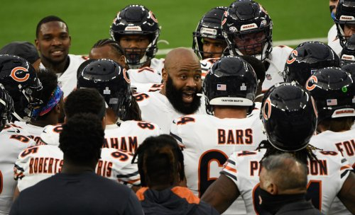 Emma: 5 takeaways from Bears' 2021 schedule