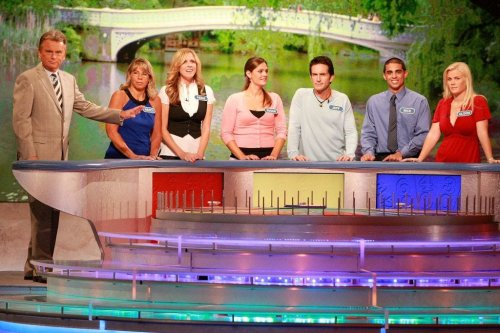 The biggest 'Wheel of Fortune' winners ever