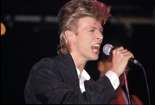 How to attend the first-ever David Bowie World Fan convention