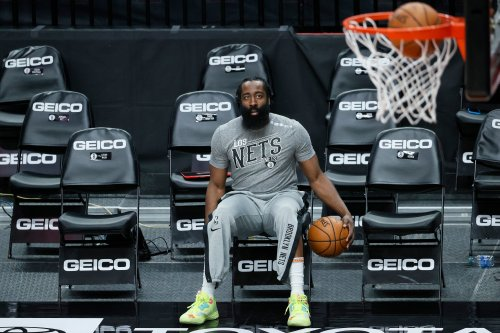 James Harden after dropping 44 points in Nets win: 'I feel like I am the MVP'