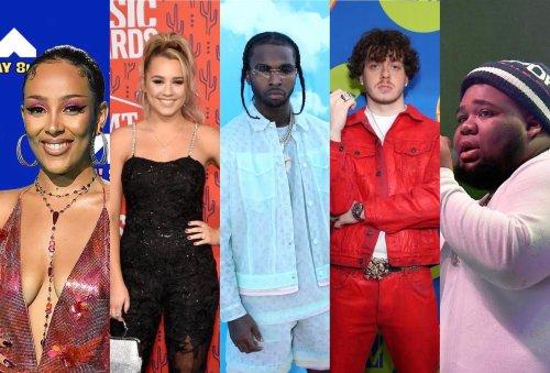 2021 Billboard Music Awards: Who will win 'Top New Artist'?