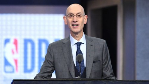Dates reportedly set for 2021 NBA Draft, lottery and combine
