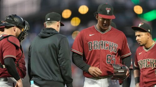 Thanks to D-Backs, Mets no longer hold this inglorious MLB record