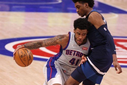 Pat Caputo: The Pistons have been perfectly bad
