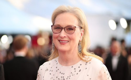 Meryl Streep reveals the iconic role that made her quit method acting: 'It was horrible!'