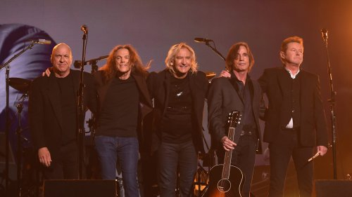 Why The Eagles and Queen are still among the highest-paid artists of the year