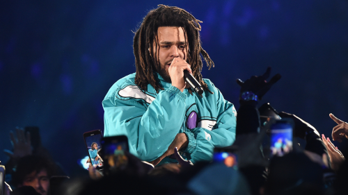 J. Cole welcomes features and relives fight with Diddy in 'The Off-Season'