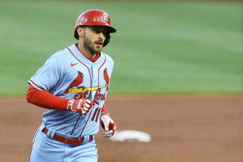 'We want honest competition': Cardinals' Paul DeJong on MLB's sticky controversy
