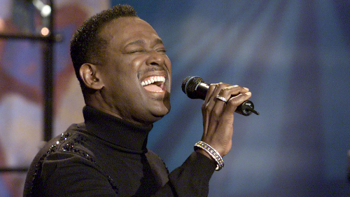 Never Too Much: Luther Vandross celebrated across the web for his 70th birthday