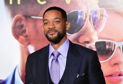 Will Smith's Memoir And More 'EntertainMinutes' For 6-21