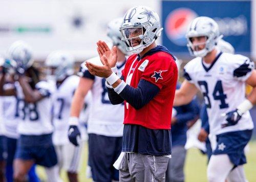 Dallas Cowboys on Hard Knocks: Trailer released