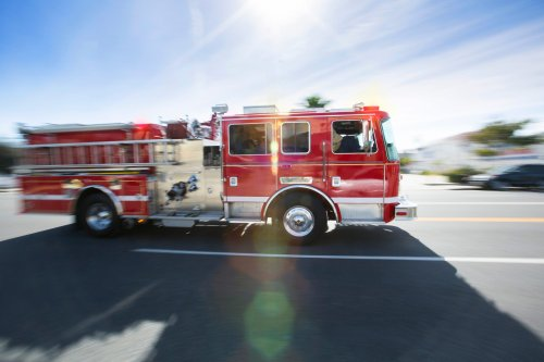 Brush fire forces limited evacuations north of Sonoma