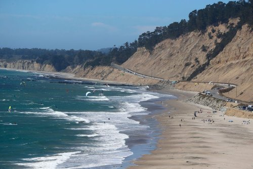 Santa Cruz will soon be home to a new national monument