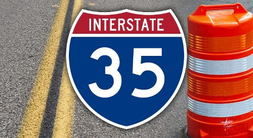 TxDOT opens public input on plans for I-35 from north Austin to Round Rock