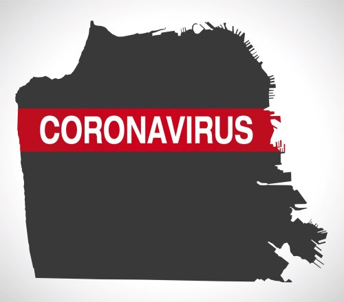 San Francisco looks for answers as COVID-19 rate surpasses state