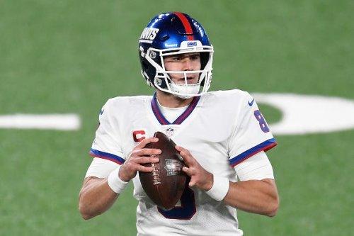 Giants owner John Mara believes Daniel Jones looks like a Super Bowl QB