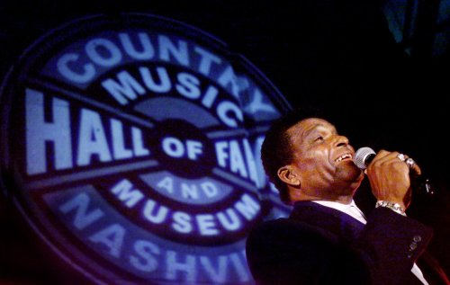 Country star Charley Pride's unknown son contests will