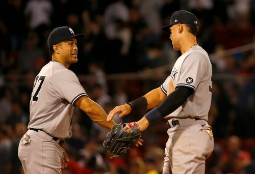 Yankees make big statement with 'first punch' to start crucial stretch