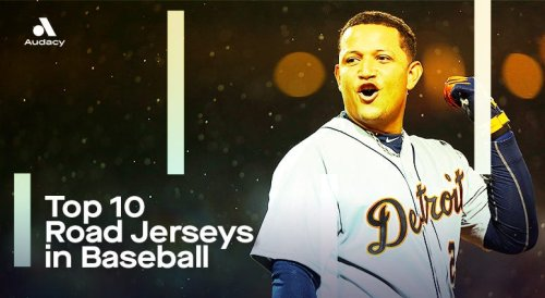 Ranking the top 10 MLB road uniforms for 2021