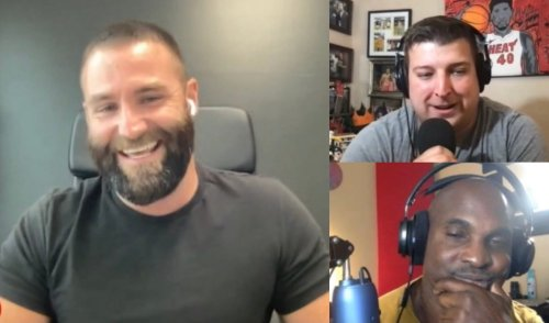 Nick Hicks Talks Tua's Offseason Improvement
