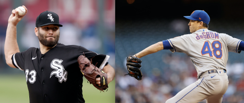 Which MLB pitchers are worthy of being All-Stars?