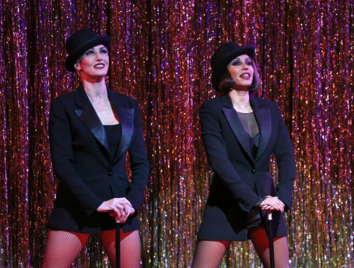 Our 5 favorite artists who have been on Broadway