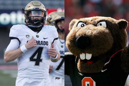 Beavers may have found their QB