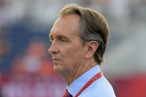 Cris Collinsworth kept making puzzling remarks during last night's game