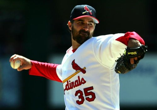 Good MLB players no one talks about anymore: Matt Morris