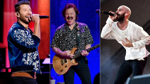 Here's what concerts go on sale this week