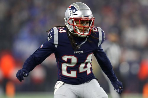 Former DPOY Stephon Gilmore reportedly 'very open' to Patriots extension