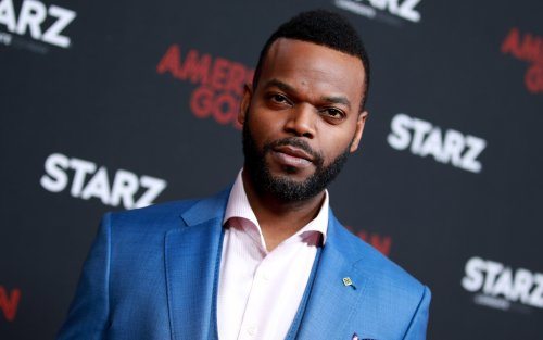 'Law & Order's Demore Barnes addresses abrupt exit: 'I don't totally know why this happened'