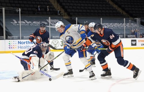 Jack Eichel doesn't need surgery yet
