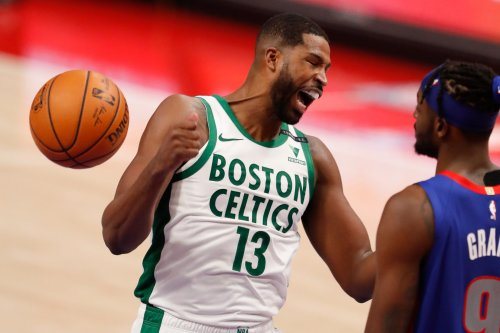 Former Cavs, Celtics center Tristan Thompson traded twice in 24 hours