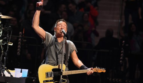 Bruce Springsteen's legendary 1979 'No Nukes Concert' will finally be released