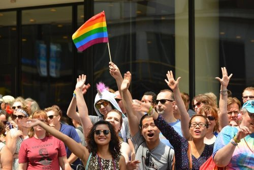 Twin Cities PRIDE Festival to resume in 2021