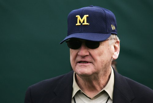 Future of Bo Schembechler's legacy at the University of Michigan uncertain